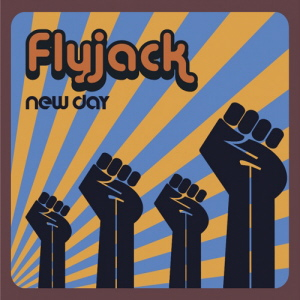 Flyjack - New Day