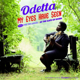 Odetta - My Eyes Have Seen
