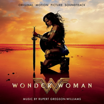 Soundtrack - Wonderwoman